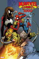 Marvel Comics 1000 2000s Variant (Mark Bagley)