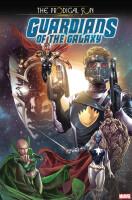 Guardians of the Galaxy Prodigal Sun 1