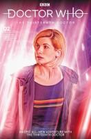 Doctor Who - der dreizehnte Doctor 1