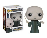 Harry Potter POP! Movies PVC-Sammelfigur - Voldemort (06)