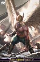 Hawkman 15 (Vol. 5) Variant (In-Hyuk Lee)