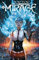 Doctor Mirage 1 (of 5)