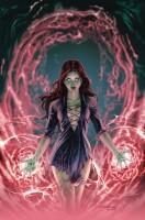 Grimm Fairy Tales 30 Cover C (Vol. 2) Geebo Vigonte