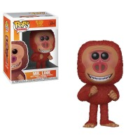 Missing Link POP! PVC-Sammelfigur - Mr. Link (584)