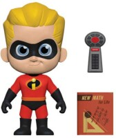 Disney Incredibles 2 Funko 5 Star PVC-Sammelfigur - Dash