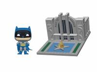 DC Comics POP! PVC-Sammelfigurenset - Batman & Hall...