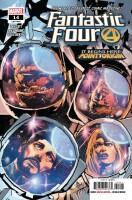 Fantastic Four 14 (Vol. 6)