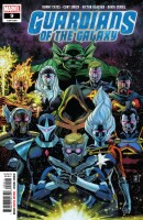 Guardians of the Galaxy 9 (Vol. 5)