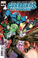 Guardians of the Galaxy 11 (Vol. 5)