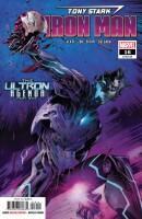 Tony Stark: Iron Man 16