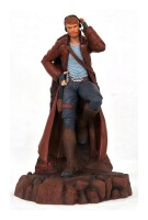 Guardians of the Galaxy Marvel Gallery PVC-Statue -...