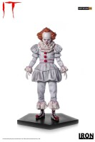 Stephen King ES Remake Art Scale Polystone-Statue:...