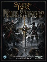 Warhammer 40k Schattenjäger Mit Feuer & Schwert...