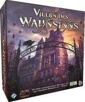 Cthulhu Villen des Wahnsinns: Grundspiel (2. Edition)