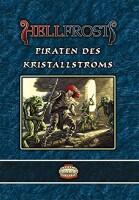 Savage Worlds Hellfrost Piraten des Kristallstroms