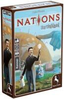 Nations das Würfelspiel: Kennerspiel - Basis