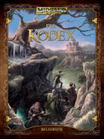 Midgard Der Kodex (deutsch)
