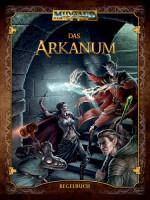 Midgard Das Arkanum (deutsch)