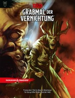 Dungeons & Dragons 5 Grabmal der Vernichtung