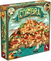 Coimbra: Grundbox (Kennerspiel)