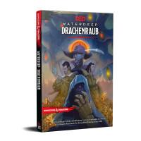 Dungeons & Dragons 5 Waterdeep - Drachenraub