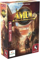 Amul (Kenner Brettspiel)