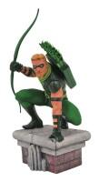 DC Gallery PVC-Statue - Green Arrow (20 cm)