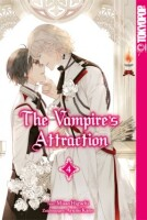 The Vampire?s Attraction 4 (Ayumi Kano)