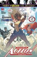 Action Comics 1015 (Vol. 1)