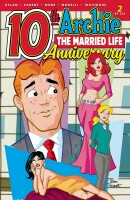 Archie Married Life 10 Years later 2