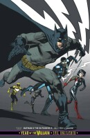 Batman and the Outsiders 5 (Vol. 2) Variant (Kevin...