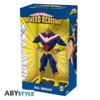 My Hero Academia PVC-Statue: All Might (22 cm)