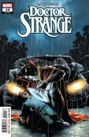 Doctor Strange 19 (Vol. 5)