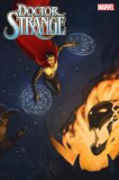 Doctor Strange 19 (Vol. 5) Variant (Irina Nordsol)