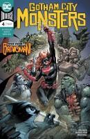 Gotham City Monsters 4