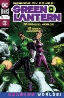 Green Lantern 11 (Vol. 6)