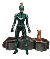 Marvel Select Actionfigur: Captain Marvel (Filmversion)
