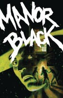 Manor Black 3 (of 4) Cover A