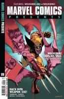 Marvel Comics Presents 9 (Wolverine)
