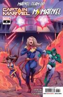 Marvel Team-Up 6 (Vol. 4) Captain Marvel & Ms. Marvel