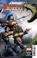 Savage Avengers 6