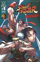 Street Fighter Reloaded 1 (of 6)