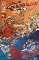 Street Fighter Reloaded 2 (of 6)