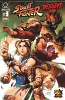 Street Fighter Reloaded 3 (of 6)