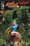 Street Fighter Reloaded 4 (of 6)