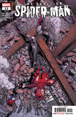 Superior Spider-Man 12 (Vol. 2)