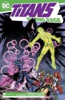 Titans Burning Rage 2 (of 7)