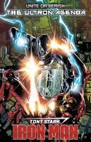 Tony Stark: Iron Man 16 Variant (Mike Deodato)