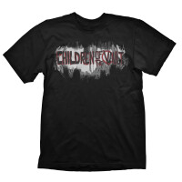 Borderlands 3 T-Shirt - Children of the Vault (schwarz)