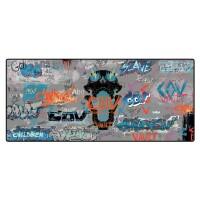 Borderlands 3 Oversize Mousepad: Grafitti (80 x 35 cm)